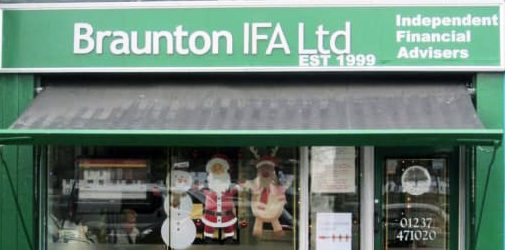 Braunton IFA ltd